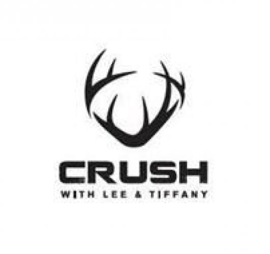 Crush with Lee & Tiffany next episode air date poster