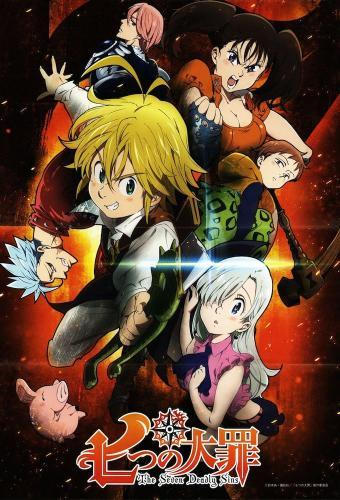 The Seven Deadly Sins next episode air date poster
