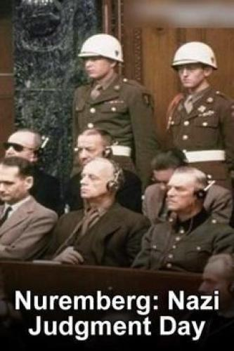 Nuremberg: Nazi Judgment Day next episode air date poster