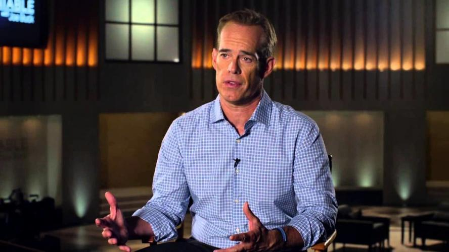 Undeniable with Joe Buck next episode air date poster