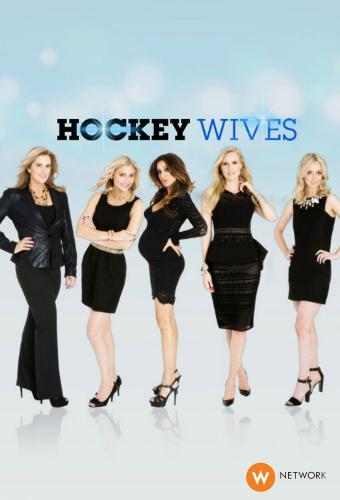 Hockey Wives next episode air date poster