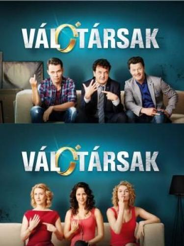 Válótársak next episode air date poster