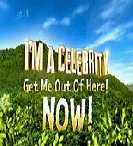 I'm a Celebrity...Get Me Out of Here! next episode air date poster