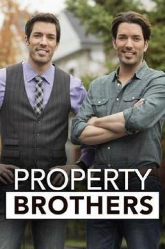 Property Brothers at Home on the Ranch next episode air date poster