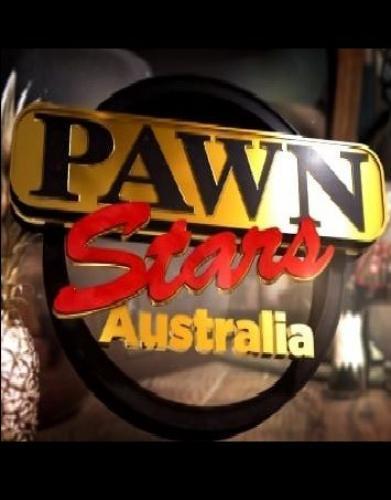 Pawn Stars Australia next episode air date poster