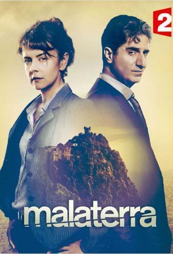 Malaterra next episode air date poster