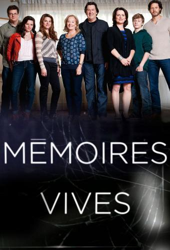 Memoires vives next episode air date poster