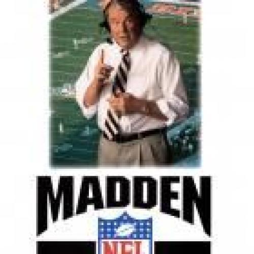 Madden NFL Live next episode air date poster