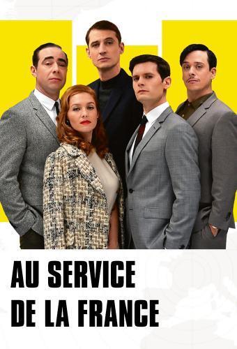 Au service de la France next episode air date poster