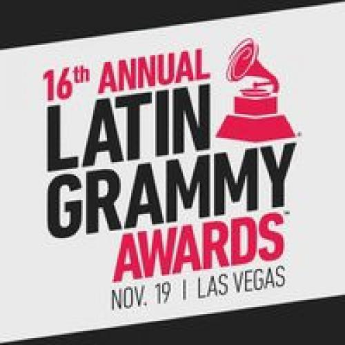 Latin Grammy Awards next episode air date poster