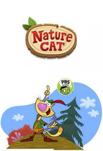 Nature Cat next episode air date poster