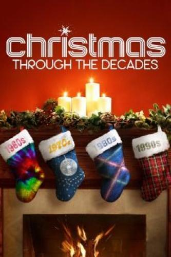 Christmas Through the Decades next episode air date poster