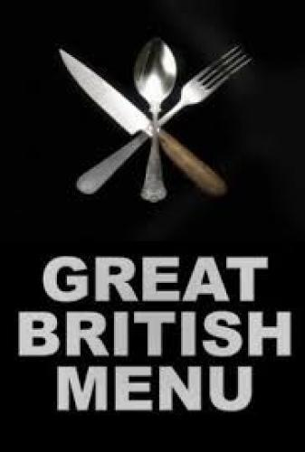 Great British Menu next episode air date poster