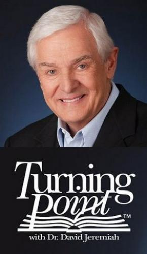 Turning Point with Dr. David Jeremiah next episode air date poster