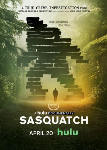 Sasquatch Mountain Man next episode air date poster