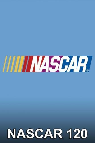 NASCAR 120 next episode air date poster