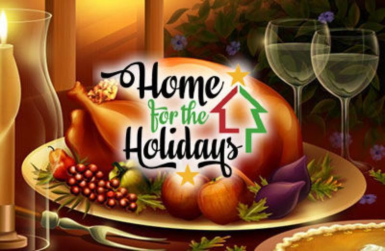 Home & Family - Home for the Holidays next episode air date poster