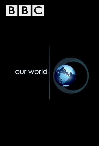 Our World next episode air date poster
