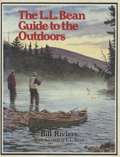 L.L. Bean Guide to the Outdoors next episode air date poster