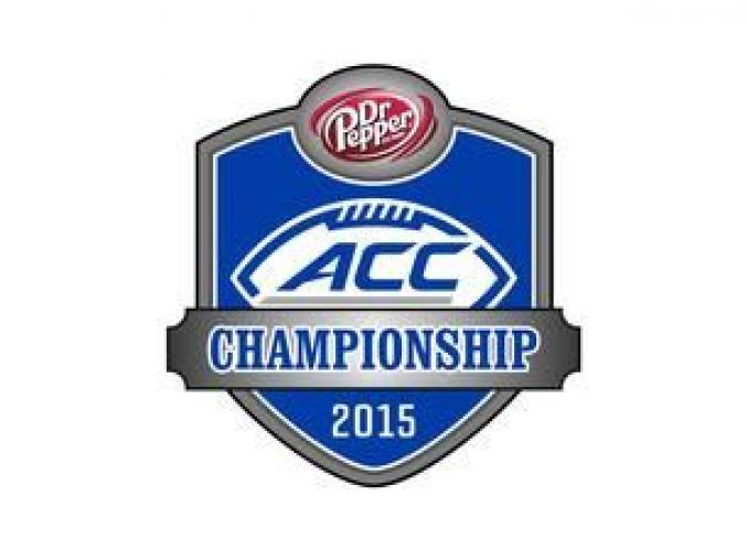 ACC Football Championship Game next episode air date poster