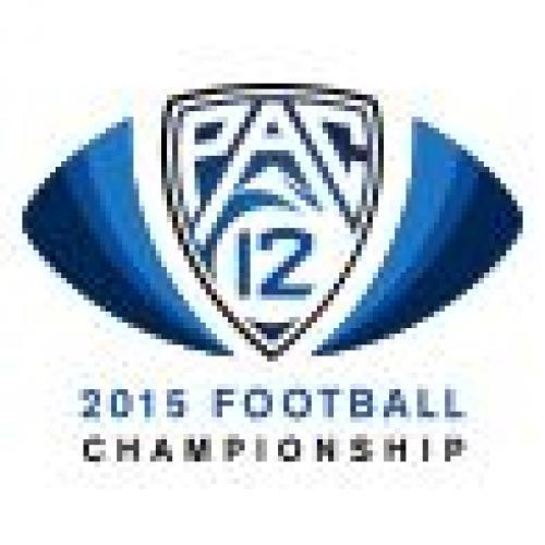 Pacific-12 Football Championship Game next episode air date poster
