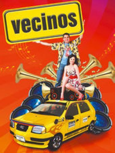 Vecinos next episode air date poster