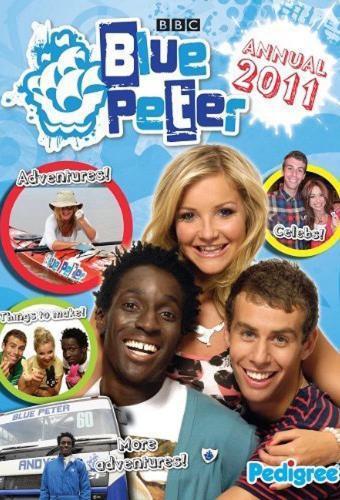 Blue Peter next episode air date poster