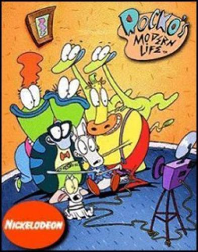 Rockos modern life dating