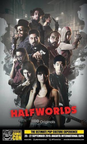 Halfworlds next episode air date poster