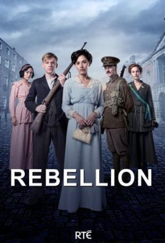 Rebellion next episode air date poster
