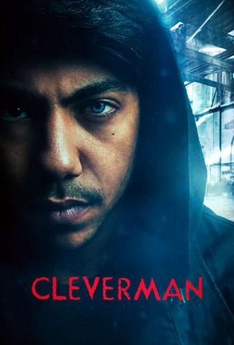 Cleverman next episode air date poster