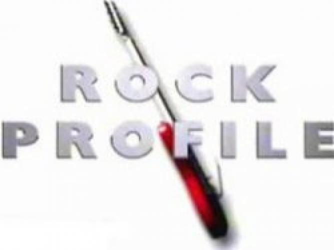 Rock Profile next episode air date poster