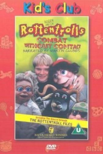 Roger & The Rottentrolls next episode air date poster