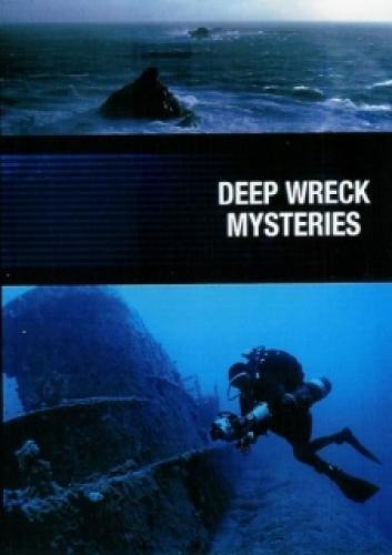 Deep Wreck Mysteries next episode air date poster