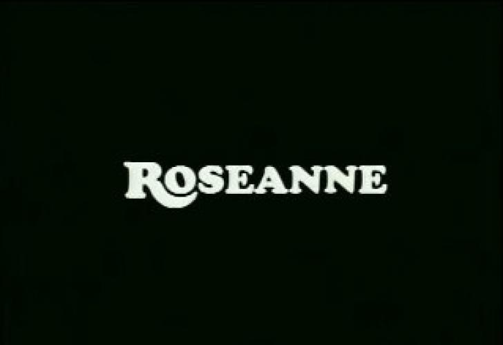 Roseanne next episode air date poster