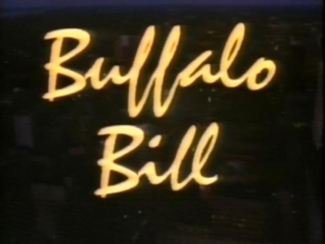 Buffalo Bill next episode air date poster