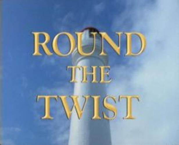 Round the Twist next episode air date poster