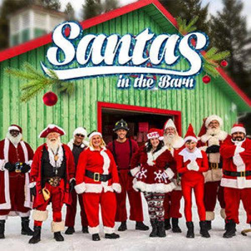 Santas in the Barn next episode air date poster