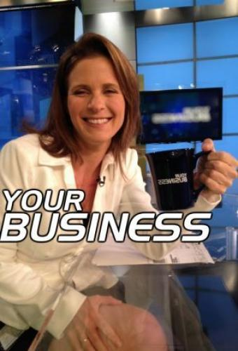 Your Business next episode air date poster