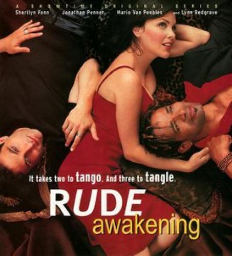Rude Awakening next episode air date poster