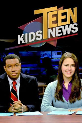 Teen Kids News next episode air date poster