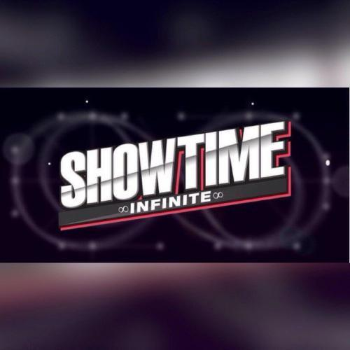 INFINITE Showtime next episode air date poster