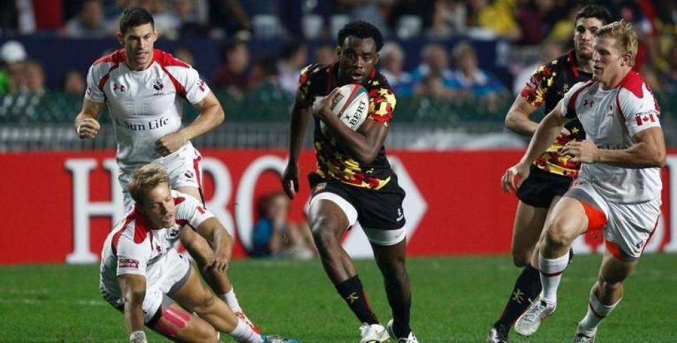 World Rugby 7s Series Highlights next episode air date poster