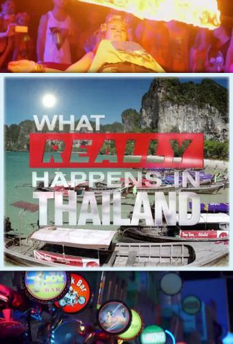 What Really Happens in Thailand next episode air date poster