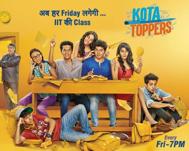 Kota Toppers next episode air date poster