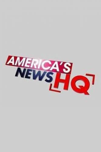 America's News Headquarters next episode air date poster