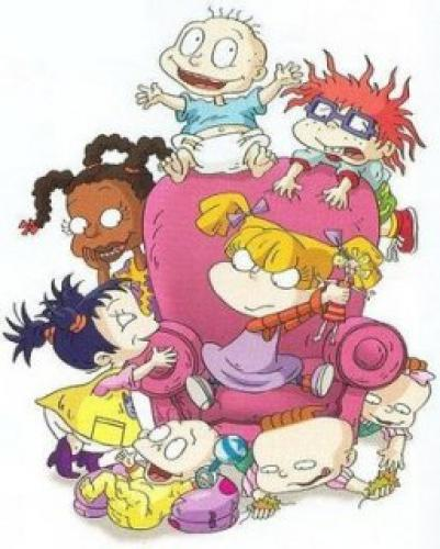 Rugrats next episode air date poster