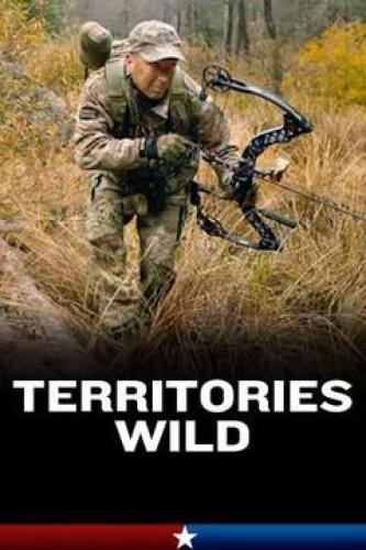 Territories Wild next episode air date poster