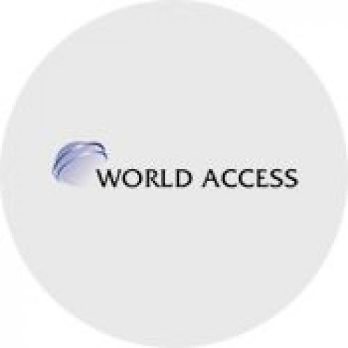 World Access next episode air date poster