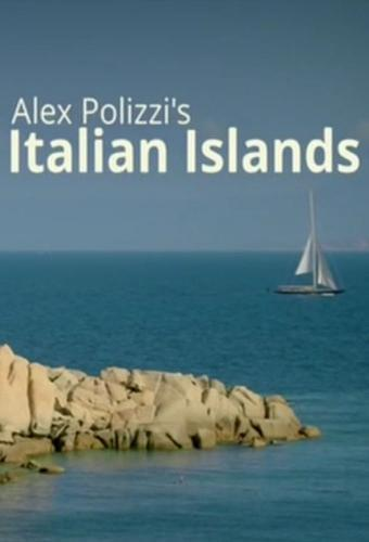 Alex Polizzi's Italian Islands next episode air date poster